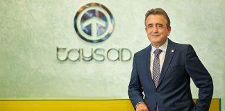 TAYSAD Başkanı Kanca: Sadece ihracat ile sürdürülebilir bir büyüme mümkün değil