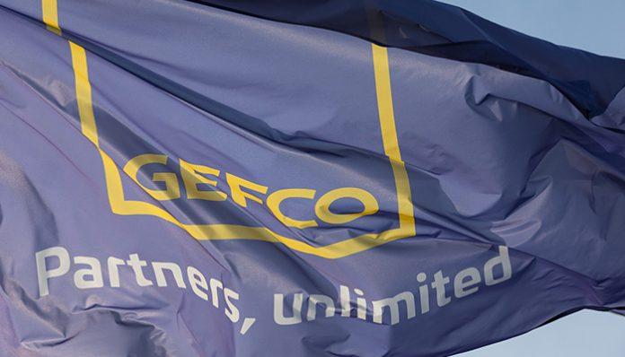 GEFCO'ya Türkiye'de ilaç taşıma sertifikası