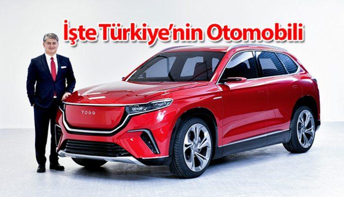 Türkiye'nin Otomobili
