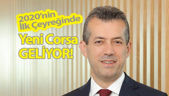 Opel Türkiye, hedef büyüttü!