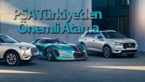 Berk Mumcu, DS Automobiles Türkiye Marka Direktörü oldu