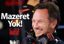 Red Bull Honda'da 2020 hedefi şampiyonluk