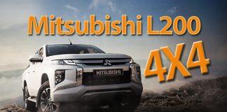 Mitsubishi L200 Türkiye'de en çok satılan pick-up