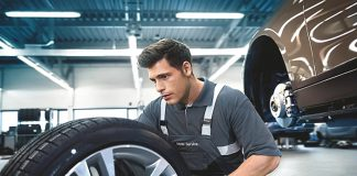 BemCar'dan BMW kış-jant lastik setlerinde yüzde 40 indirim!