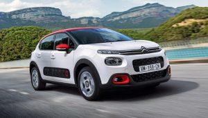 Citroën'den Ocak ayına özel Konfor Seninle Olsun kampanyası