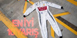 Formula 1'de son 9 yılın en iyi 10 yarışı