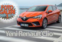Yeni Renault Clio Foto Galeri: 1
