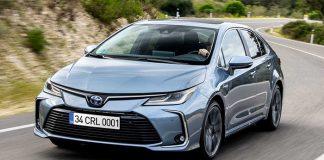 Toyota'dan yılın ilk kampanyası