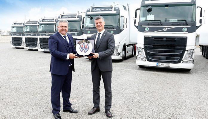 Volvo Trucks Türkiye