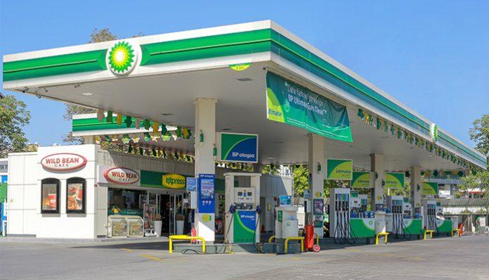 BP'den düşünen proje dönemi: Doğru Yakıt Sistemi