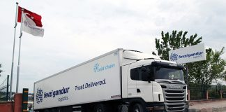 Fevzi Gandur Logistics