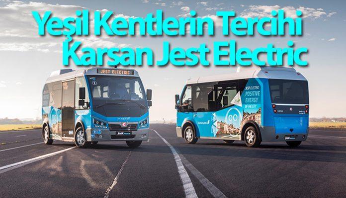 Karsan Jest Electric