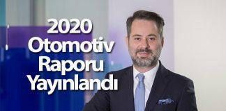 2020 – Otomotiv Raporu