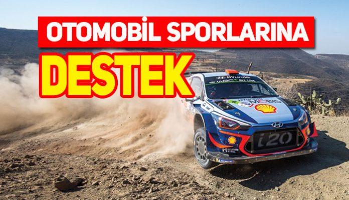 Shell Helix 2020 Türkiye Ralli Şampiyonası