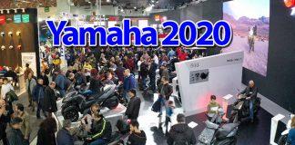 Yamaha Yeni modelleri