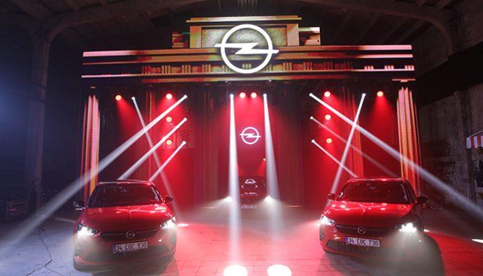 Yeni Opel Corsa Türkiye