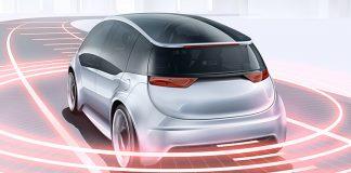 Bosch otonom sürüş