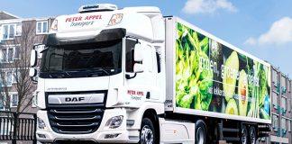 DAF Trucks, CF Hybrid