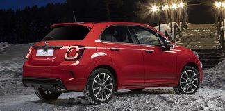 Fiat 500X SUV Türkiye satış fiyatı