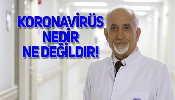 Koronavirüs'ten nasıl korunurum