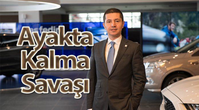 OYDER Başkanı Şahsuvaroğlu