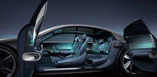 Hyundai'nin vizyoner otomobili: Prophecy EV Concept