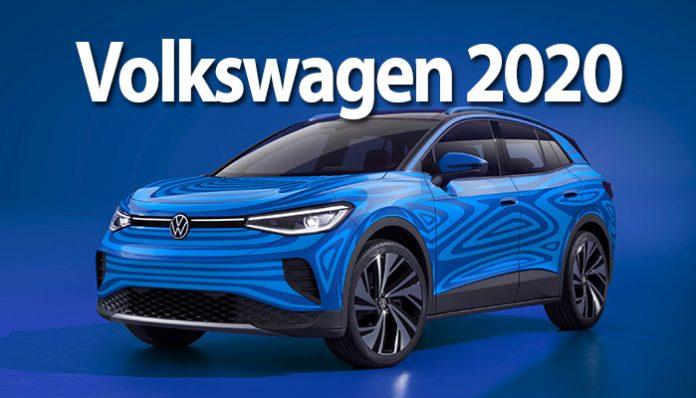 Volkswagen 2020
