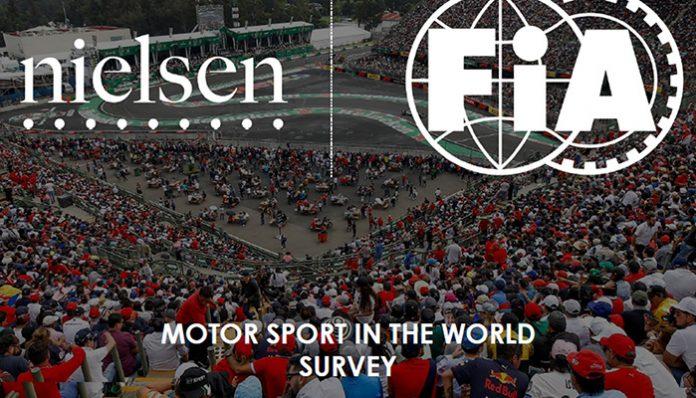 FIA 'Dünya'da Motorsporları' araştırması yayınlandı