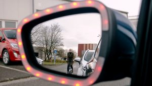Ford'dan iki tekerlekli araçları kollayacak akıllı teknoloji