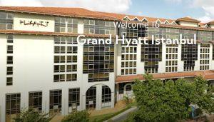 Grand Hyatt İstanbul Oteli