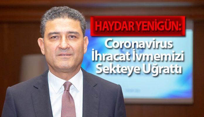 Türk Otomotiv Sanayi üretimde ciddi aksaklık ve kayıplar yaşıyor