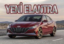 Hyundai Yeni Elantra