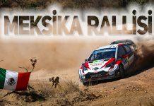 WRC Meksika Rallisi