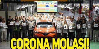 Oyak Renault Otomobil Fabrikaları