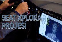 güvenli sürüş için yapay zeka teknolojisi