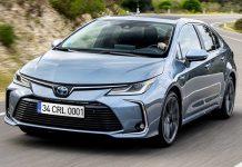 Toyota mart ayı kampanya fiyat listesi