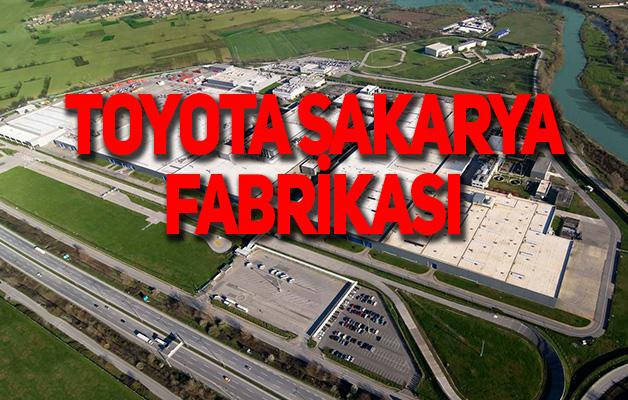 Toyota, Türkiye'de üretime ara verdi
