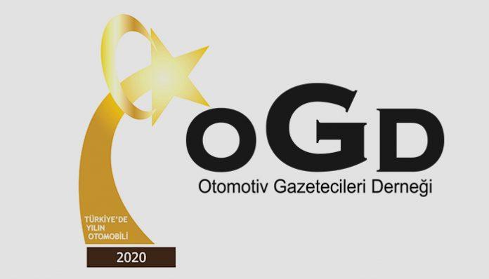 Türkiye'de Yılın Otomobili
