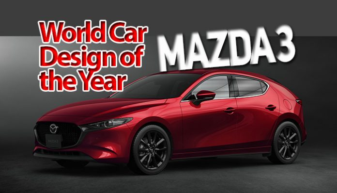 World Car Design of the Year