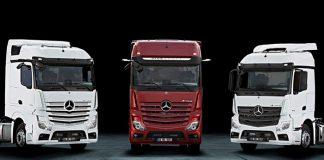 Mercedes-Benz Türk 20 Nisan'da üretime tekrar başlıyor!