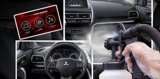 Mitsubishi Türkiye de online hizmetlere başladı!