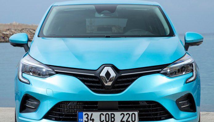 Renault Mais'ten Milli Dayanışma Kampanyasına bağış