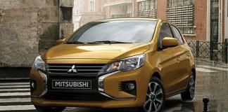 Yeni Mitsubishi Space Star Türkiye'de satışa sunuldu