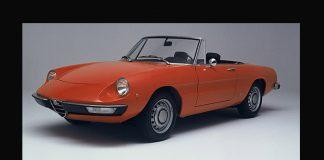 Alfa Romeo'dan Klasik Otomobil Ödülleri'nde çifte zafer!
