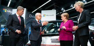 Avrupa Otomotiv Pazarı 'Can Çekişiyor!'