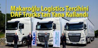 DAF Trucks Türkiye