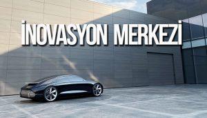 Hyundai Mobilite Global İnovasyon Merkezi'ni kuruyor