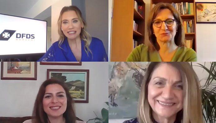 Lojistik sektörünün kadın liderleri