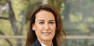 Türkiye'nin Otomobili Girişim Grubu CMO'su Talin Yıldız oldu