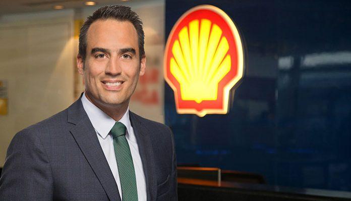 Emre Turanlı Shell & Turcas Petrol A.Ş.'nin Yeni CEO'su